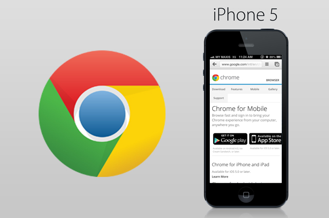 chrome-for-ios