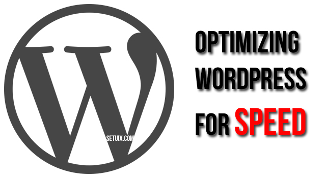 How To Optimize WordPress For Speed