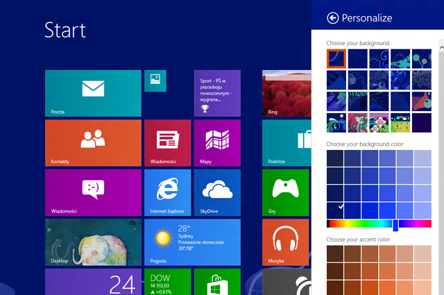 What to look for when Buying a Touch-Screen Windows 8.1 PC
