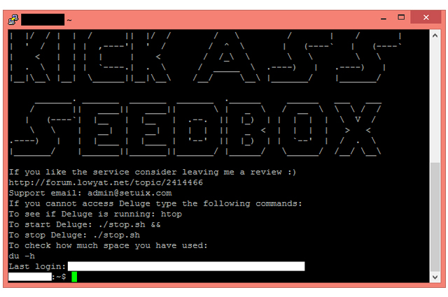 How To Set Up A Socks Proxy With Your Seedbox Or Linux Shell