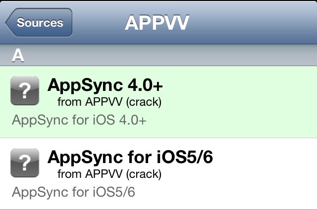 appsync-download