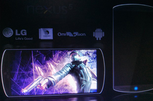 Everything You Need To Know About The Rumored Nexus 5