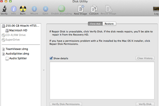 How To Clear Temporary Files On Mac