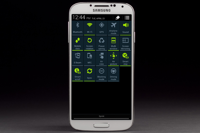 Overcome Samsung Galaxy S4 Overheating Issues Part 2