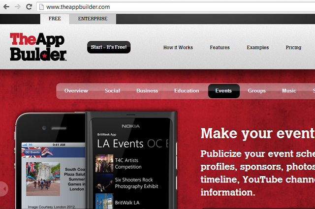 How To Use The App Builder And Google App Inventor