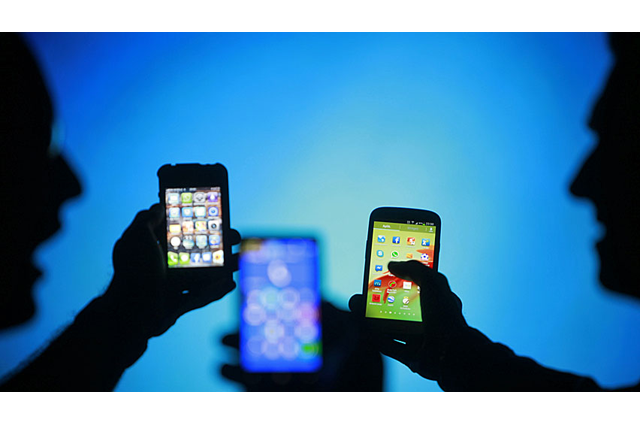 2013, A Great Year for Smartphones, Tablets, and Gaming Consoles
