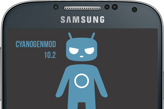 Install CyanogenMod 10.2 Jelly Bean 4.3 on Galaxy S4