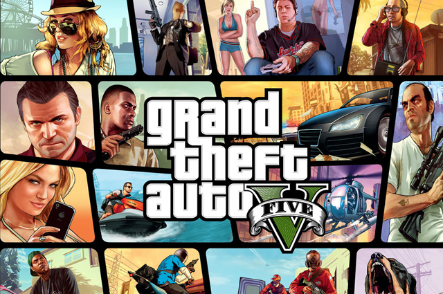 Gta 5 wallpapers 28 of the best setuix com for Best home wallpaper 2013