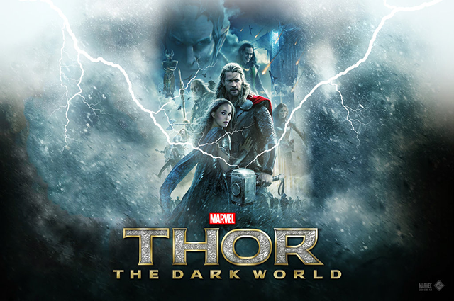 Thor 2 Wallpapers