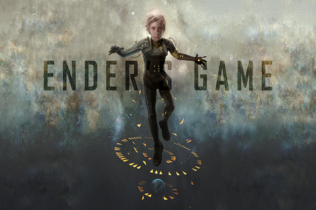 Enders Game Wallpapers