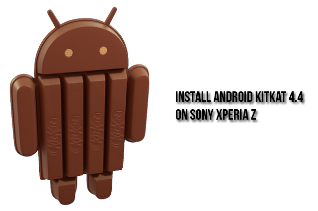 Install Android 4.4 KitKat on Sony Xperia Z via CyanogenMod 11