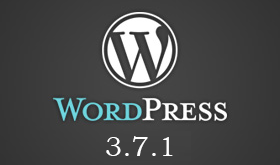 wordpress-3.7.1