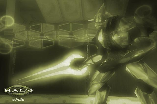 14. Halo Origins Wallpapers