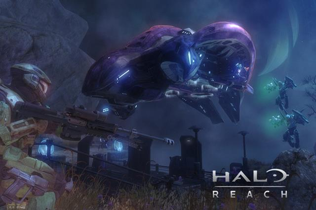 22. Halo Origins Wallpapers