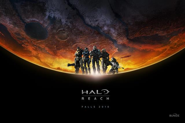3. Halo Origins Wallpapers