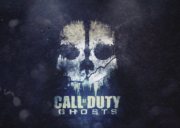 04. Call of Duty Ghosts Wallpapers