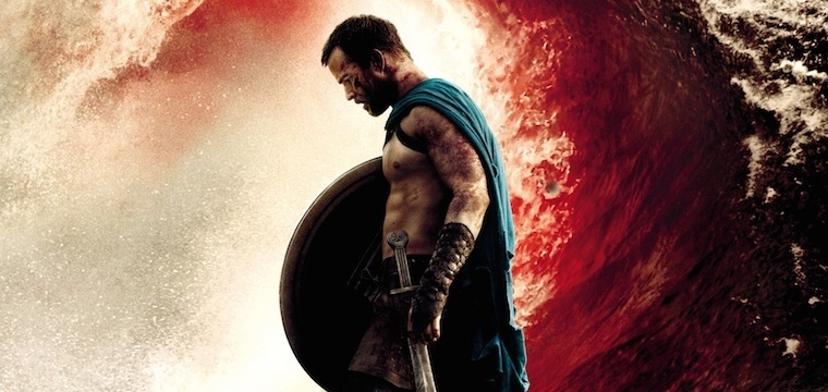 300 Rise of an Empire WallPapers