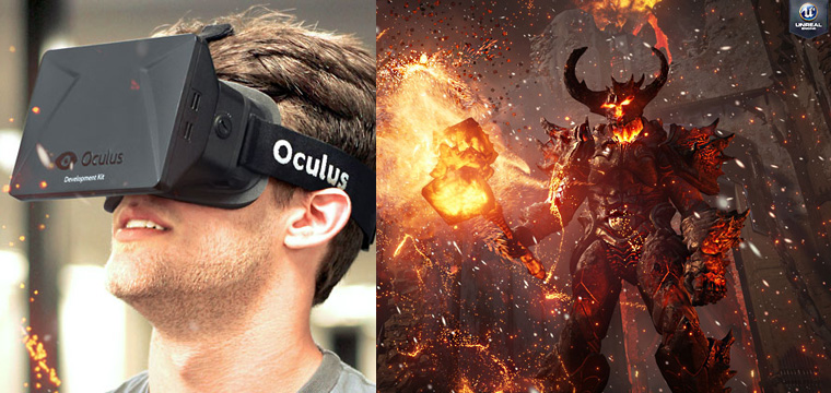 Facebook Strikes Again, Buys Oculus Rift