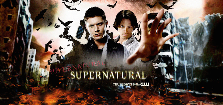 supernatural wallpaper 4 SETUIXCOM
