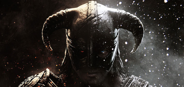 The Elder Scrolls V Skyrim Wallpapers SETUIXCOM
