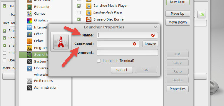 How to Create an Advanced File Browser in Linux Mint