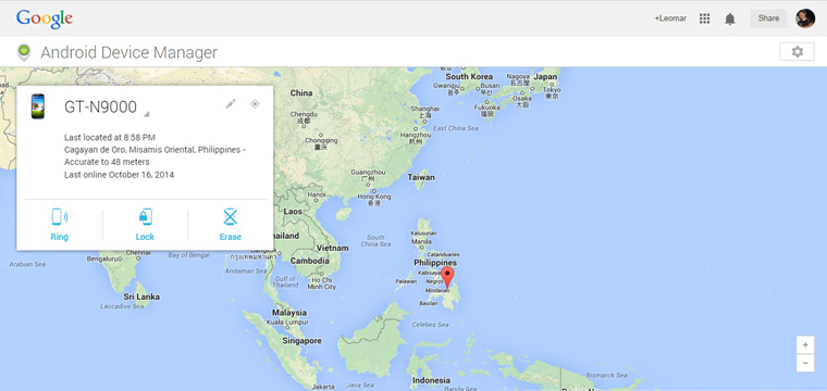 How to Locate Your Lost Android Phone