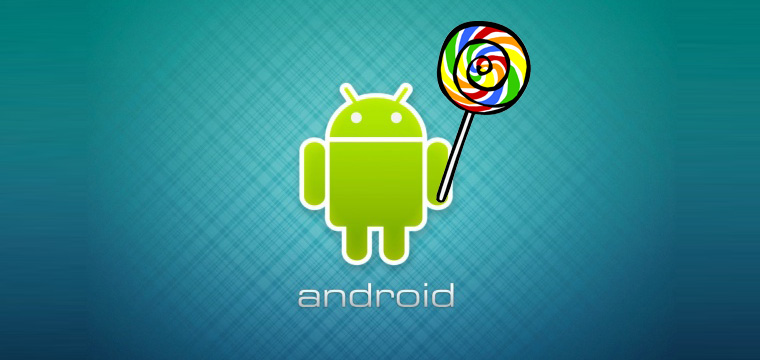 From Cupcake to Lollipop: The Rise of Android
