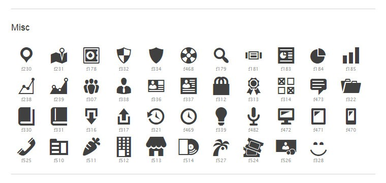 Add Icons to Custom Post Types in WordPress