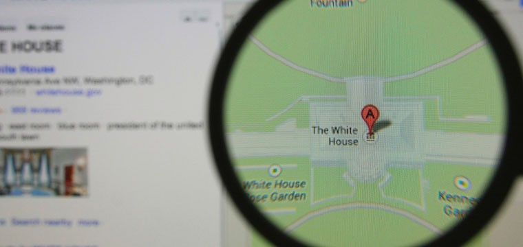 Insert Google Maps into WordPress