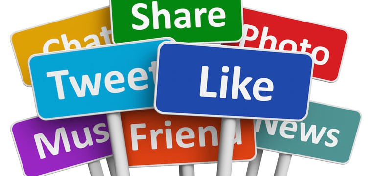 5 Reasons Why Businesses Should Use Social Media