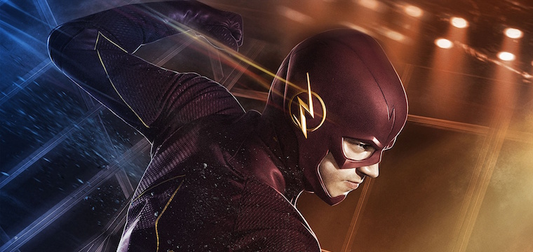 The Flash (2014) Wallpapers