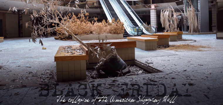 Death of the Mall
