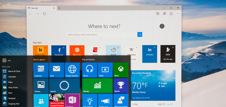 Is Microsoft Edge the Browser of the Future?