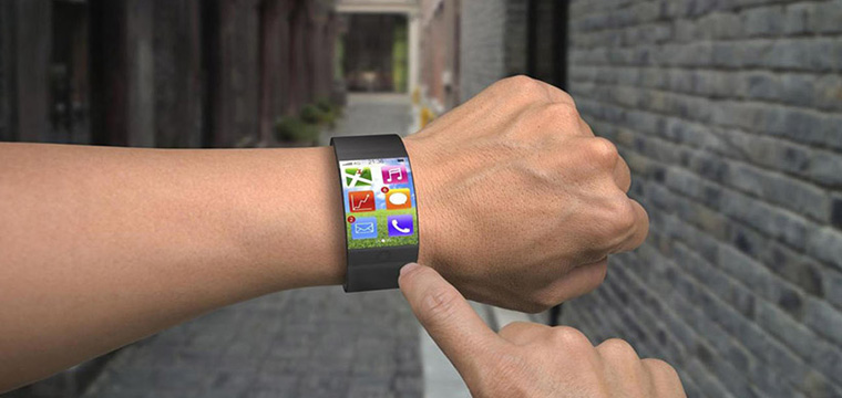 Why the Wearable Market Is Struggling