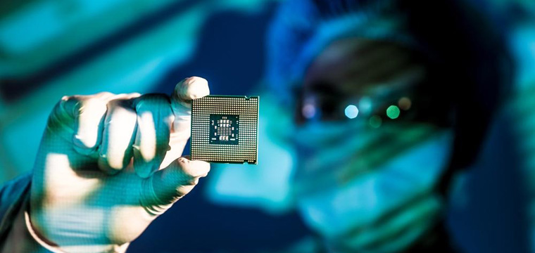 Intel's Latest Processor – Skylake